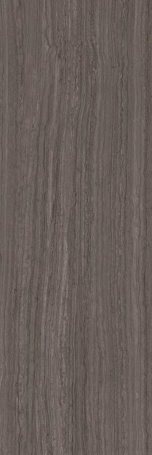 Керамическая плитка 30х89,5 Грасси коричневый обрезной 13037R