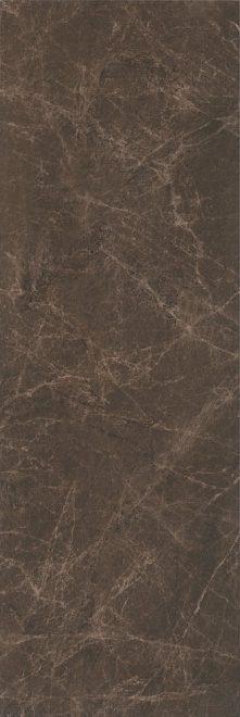 Керамическая плитка 30х89,5 Гран-Виа коричневый обрезной 13066R