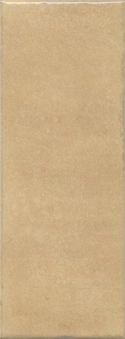 Керамическая плитка 15x40 Площадь Испания желтый 15130