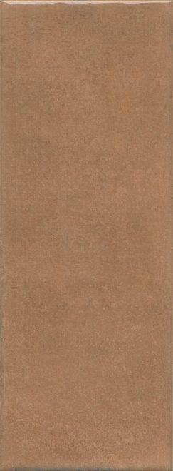 Керамическая плитка 15x40 Площадь Испания коричневый 15132
