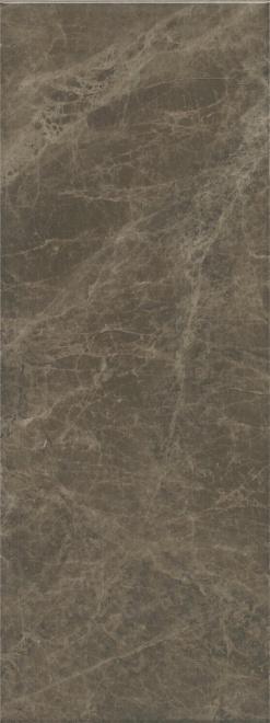 Керамическая плитка 15х40 Лирия коричневый 15134