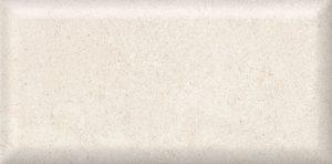 Плитка 9,9x20 Золотой пляж светлый беж грань 19019