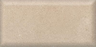 Плитка 9,9x20 Золотой пляж темный беж грань 19020