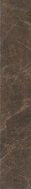 Керамическая плитка 15х89,5 Гран-Виа коричневый обрезной 32009R