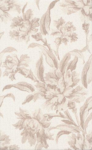 Керамическая плитка 25х40 Альбори Цветы 6292