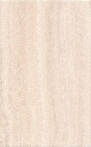Керамическая плитка 25х40 Пантеон беж 6336