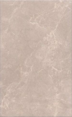 Керамическая плитка 25х40 Гран Пале беж 6341