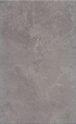 Керамическая плитка 25х40 Гран Пале серый 6342