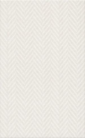 Керамическая плитка 25х40 Багатель светлый 6352