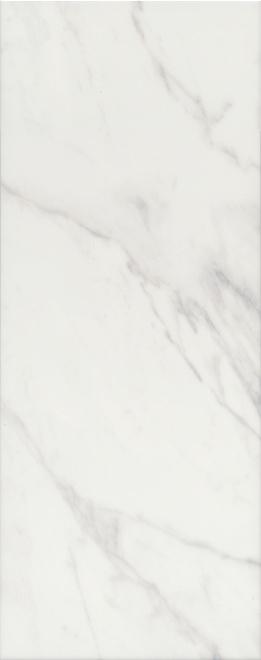 Керамическая плитка 20х50 Алькала белый 7198