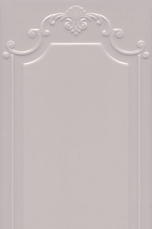 Керамическая плитка 20х30 Планте беж панель 8295