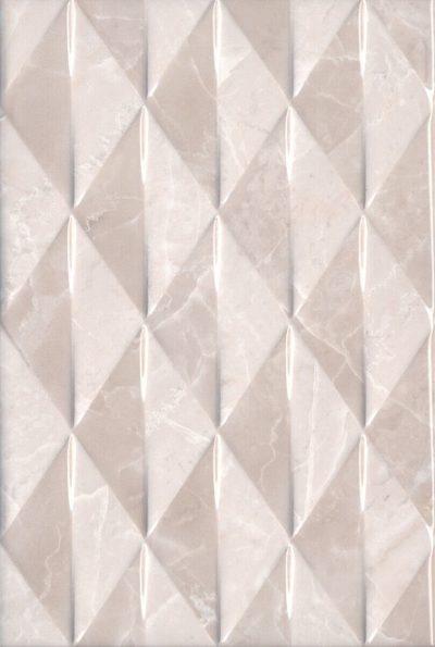 Керамическая плитка 20х30 Баккара структура 8300