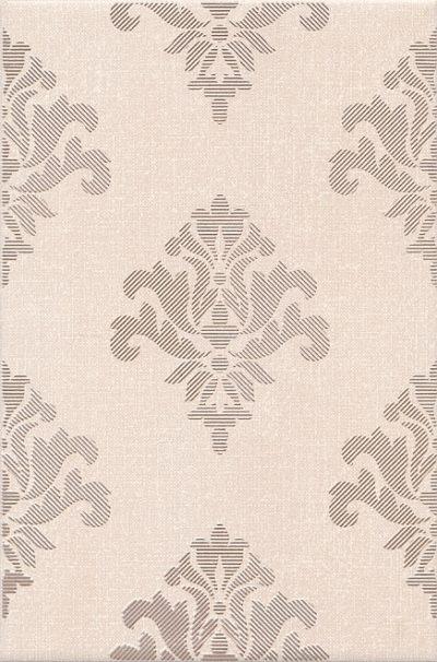 Керамический декор 20х30 Традиция AD\A179\8234