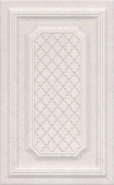 Керамический Декор 25x40 Сорбонна панель AD\A405\6356
