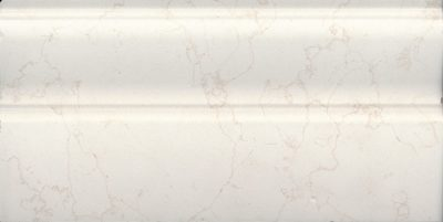Керамический плинтус 30х15 Белгравия светлый обрезной FMA001R