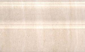 Керамический плинтус 25х15 Пантеон беж FMB006