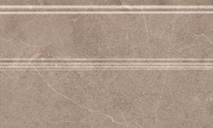 Керамический плинтус 25х15 Гран Пале беж FMB010
