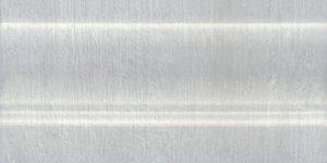 Керамический плинтус 20х10 Кантри Шик серый FMC011