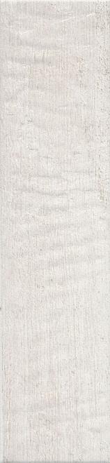 Керамический гранит 9,9х40,2 Кантри Шик белый SG401500N