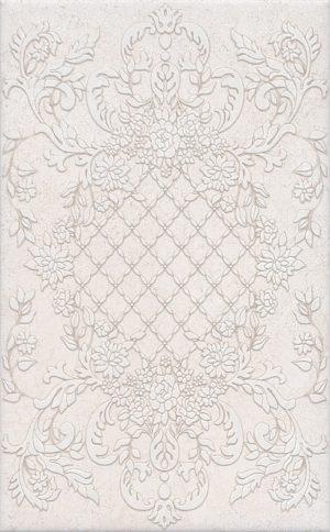 Керамический Декор 25x40 Сорбонна STG\A596\6355