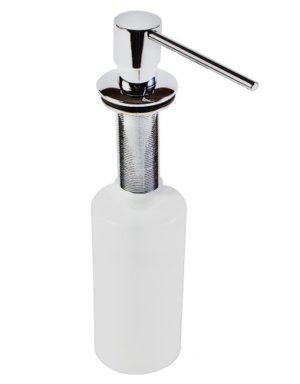 Дозатор встраиваемый для жидкого мыла KLUDI 1216005-00