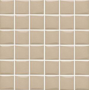 Керамическая плитка мозаичная 30,1х30,1 Анвер беж 21038