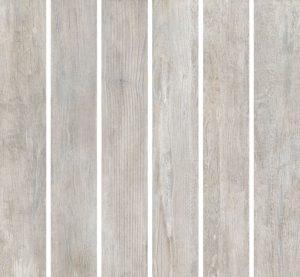 Керамический гранит 13х80 Колор Вуд серый обрезной DD732300R