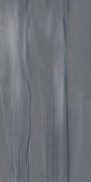 Керамический гранит 119,5х238,5 Роверелла серый обрезной DL590400R