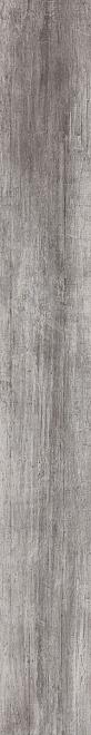 Керамический гранит 20х160 Антик Вуд серый обрезной DL750600R