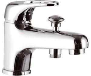 Смеситель для ванной врезной DANIEL ECO Star ES5606DH
