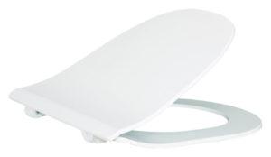 Сиденье с крышкой для унитаза CREAVIT BULL KC3611.00 Soft-Close