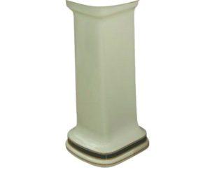 Пьедестал для раковины Creavit Klasik KL250.000Y0 зеленый
