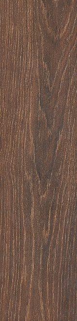 Керамический гранит 9,9х40,2 Вяз коричневый темный SG400400N