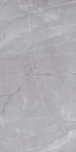 Керамический гранит 60х119,5 Риальто серый обрезной натуральный SG560700R