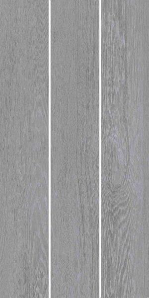 Керамический гранит 13х80 Корвет серый обрезной SG730200R