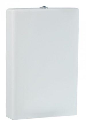 Керамическая накладка для сливного бачка Creavit SORTI SR410.00000