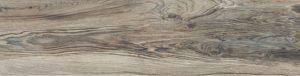 Керамический гранит 20х80 Дувр коричневый обрезной SG702100R