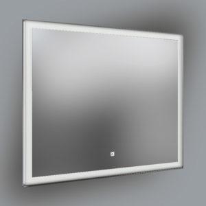 Зеркало с подсветкой и сенсором 100 см