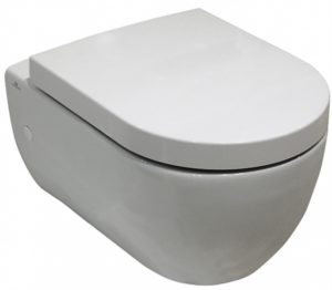 Унитаз подвесной с креплениями ARQUITECT (с креплением) Noken 100082161-N390000025