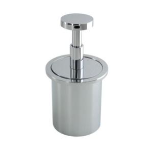 Дозатор мыла встраиваемый в столешницу MOOD Noken 100123151-N699520038