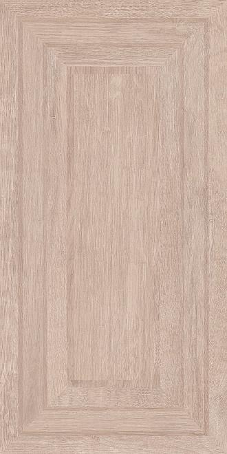 Керамическая плитка 30х60 Абингтон панель беж обрезной 2с