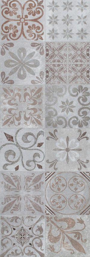 Плитка керамическая 31,6x90 Antique Brown