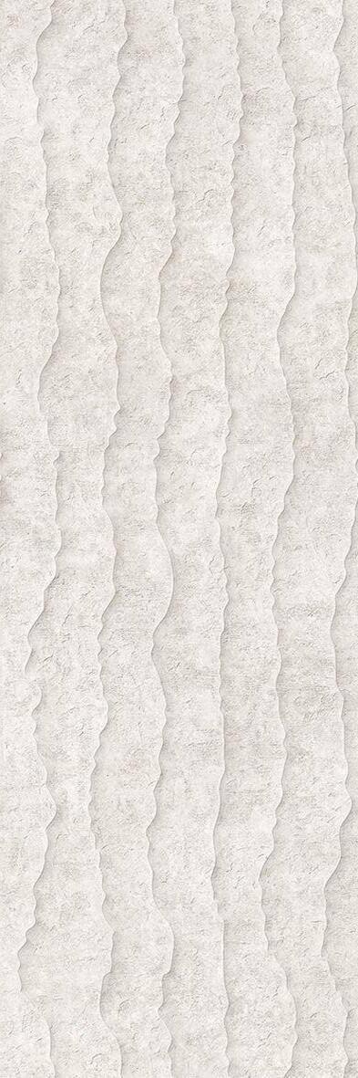 Плитка керамическая 33,3x100 CONTOUR WHITE V14401801