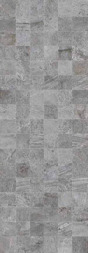 Плитка керамическая 31,6x90 Mosaico Rodano Silver
