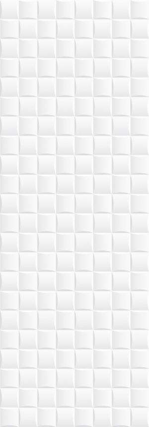 Плитка керамическая 31,6x90 Oxo Mosaic Blanco PV