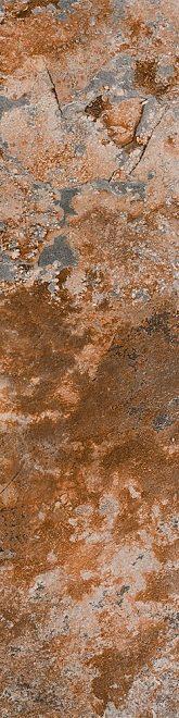 Керамический гранит 15х60 Таурано серый обрезной 2с