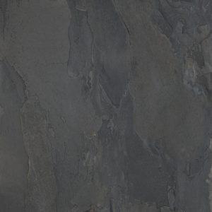 Керамический гранит 60х60 Таурано черный обрезной 2с