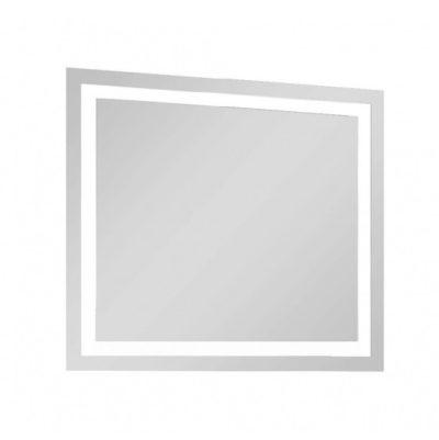 Зеркало Альфа 100 см настенное для ванной комнаты Akva Rodos