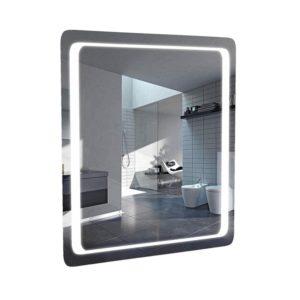 Зеркало ОМЕГА 60 настенное для ванной комнаты Akva Rodos