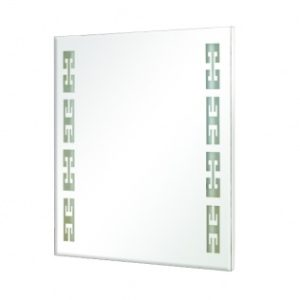 Зеркало Венеция 80 настенное для ванной комнаты Akva Rodos